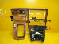 Консоль магнитофона Toyota JZX100 Фото 2