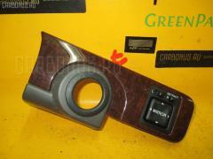 Консоль магнитофона Toyota JZX100 Фото 3