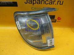 Поворотник к фаре Nissan Terrano LR50 Фото 2