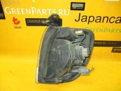 Поворотник к фаре Nissan Terrano TR50 Фото 2