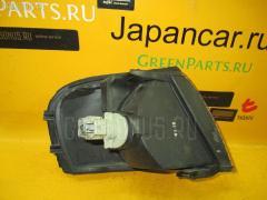 Поворотник к фаре Nissan Sunny B15 Фото 2