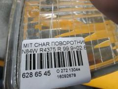 Поворотник бамперный Mitsubishi Chariot grandis N84W Фото 3