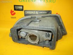 Туманка бамперная P5702 на Honda Fit Aria GD8 Фото 1