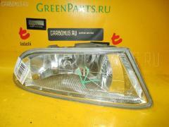 Туманка бамперная Honda Fit aria GD8 Фото 1