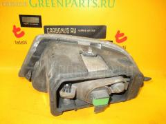 Туманка бамперная Honda Fit aria GD8 Фото 2