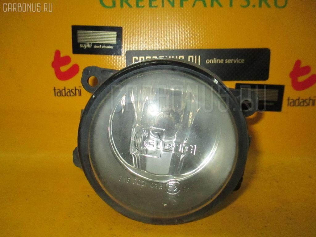 Туманка бамперная SUZUKI ESCUDO TD51W Фото 1
