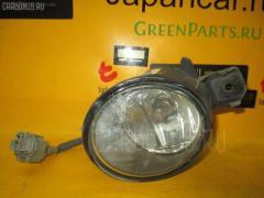 Туманка бамперная Nissan Wingroad WFY11 Фото 1
