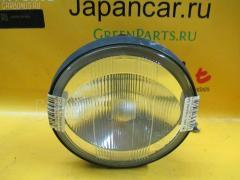 Туманка бамперная Toyota Sprinter carib AE115G Фото 1