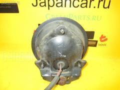 Туманка бамперная Toyota Sprinter carib AE115G Фото 2