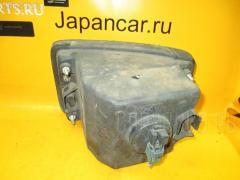 Туманка бамперная 114-52470 на Nissan Serena C25 Фото 1