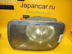 Туманка бамперная 114-52470 на Nissan Serena C25 Фото 2
