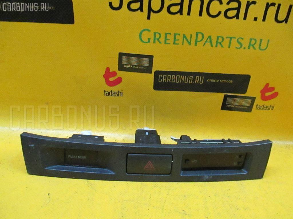 Часы Toyota Mark ii GX110 Фото 1