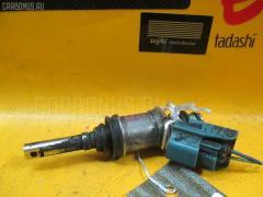 Форсунка инжекторная Toyota ST210 3S-FE Фото 1