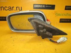 Зеркало двери боковой Toyota Carina AT170 Фото 3