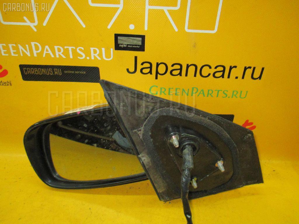 Зеркало двери боковой TOYOTA VITZ SCP13. Фото 10