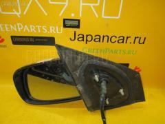 Зеркало двери боковой Toyota Vitz SCP13 Фото 3