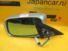 Зеркало двери боковой Toyota Brevis JCG10 Фото 3