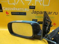 Зеркало двери боковой Toyota Passo KGC10 Фото 2