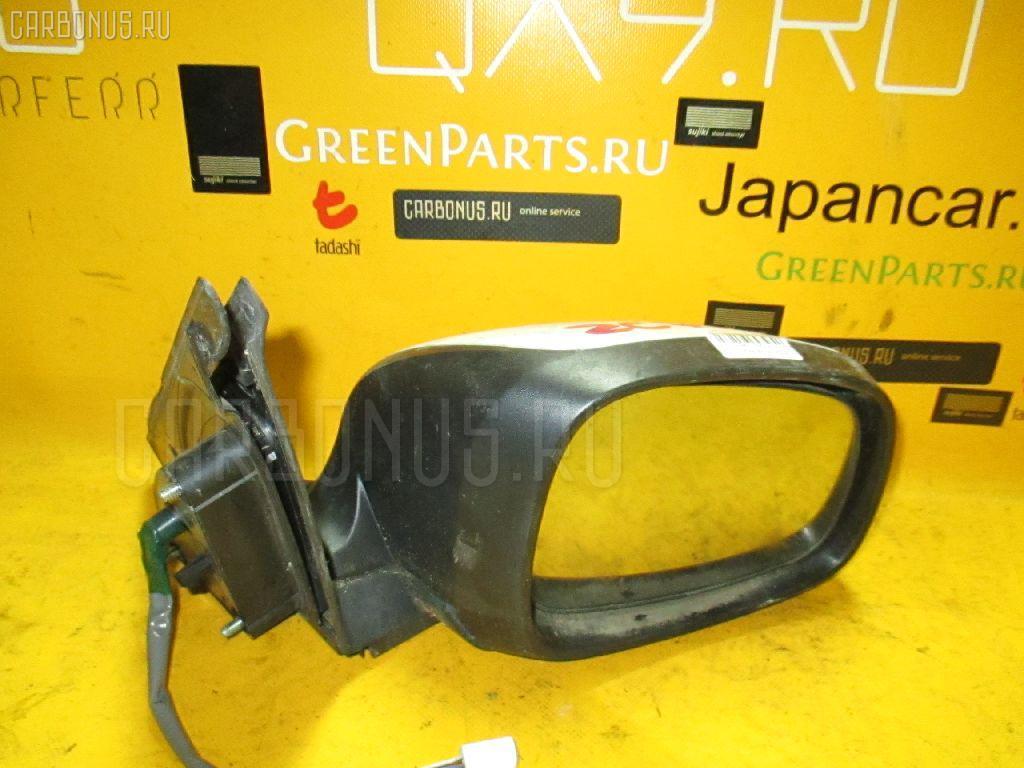 Зеркало двери боковой SUZUKI SWIFT ZC71S. Фото 10