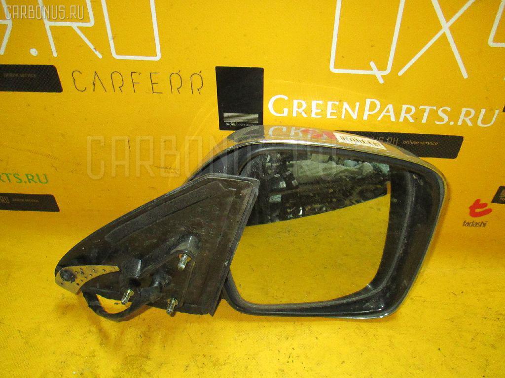 Зеркало двери боковой TOYOTA LITE ACE NOAH SR40G Фото 2
