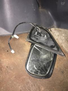 Зеркало двери боковой на Toyota Raum NCZ20 Фото 3