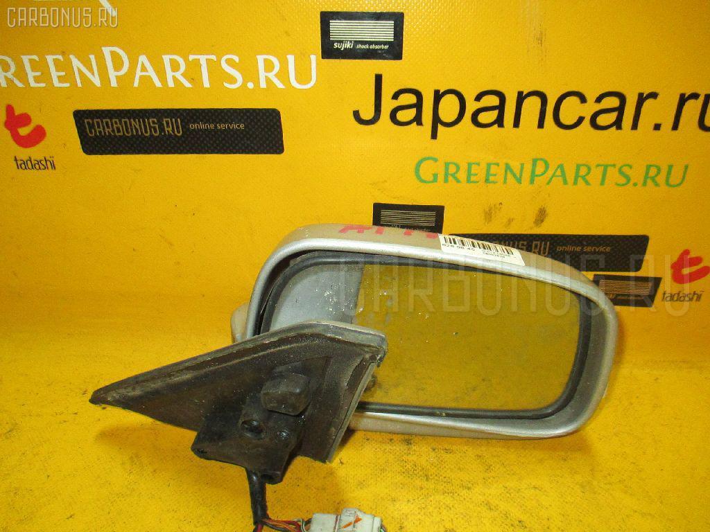 Зеркало двери боковой TOYOTA CARINA AT170 Фото 1
