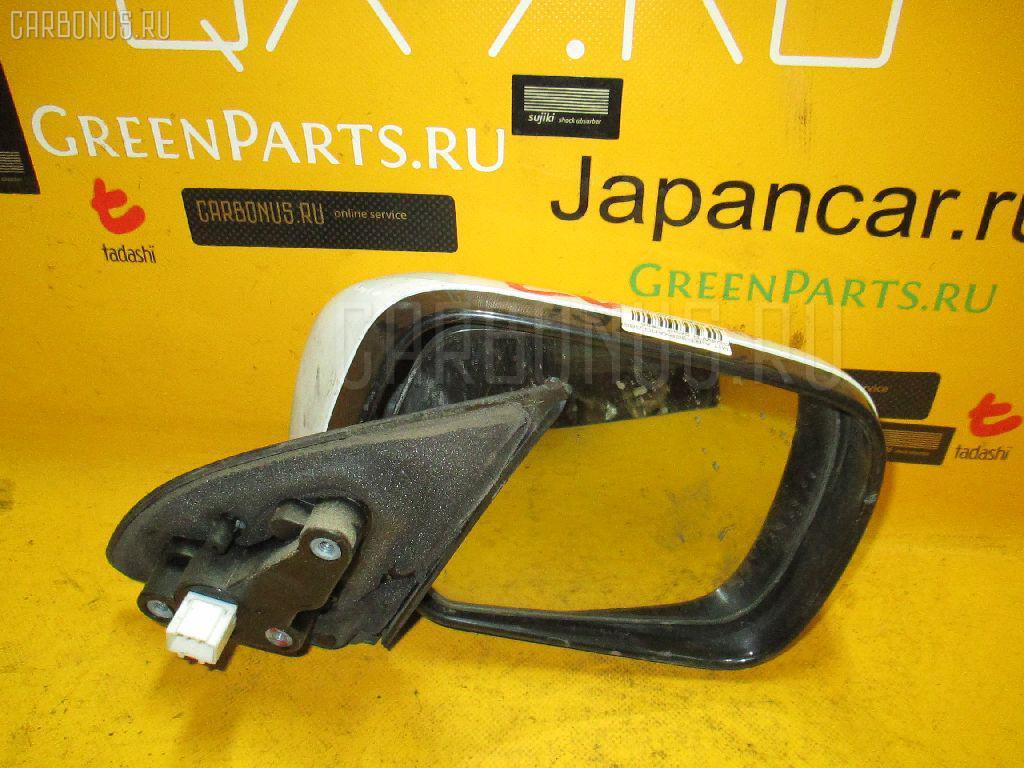 Зеркало двери боковой MITSUBISHI AIRTREK CU4W Фото 2