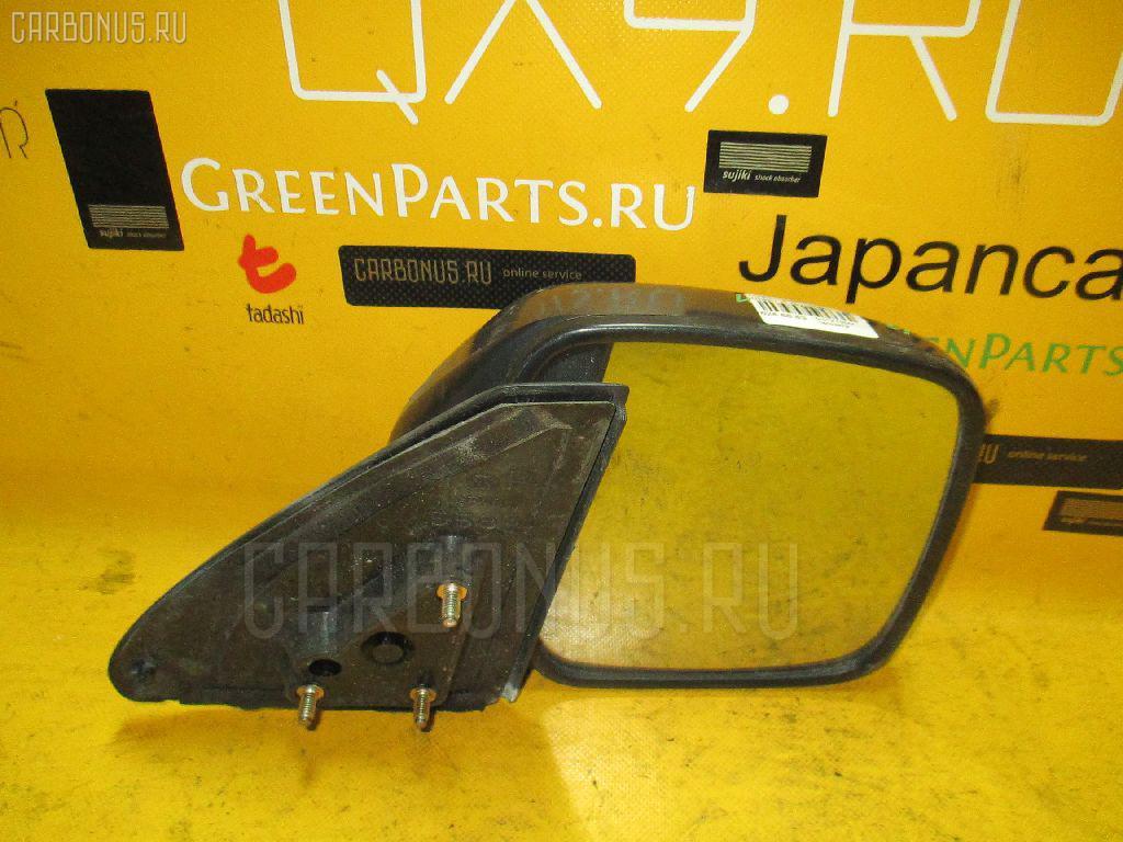 Зеркало двери боковой Toyota Lite ace KR42V Фото 1