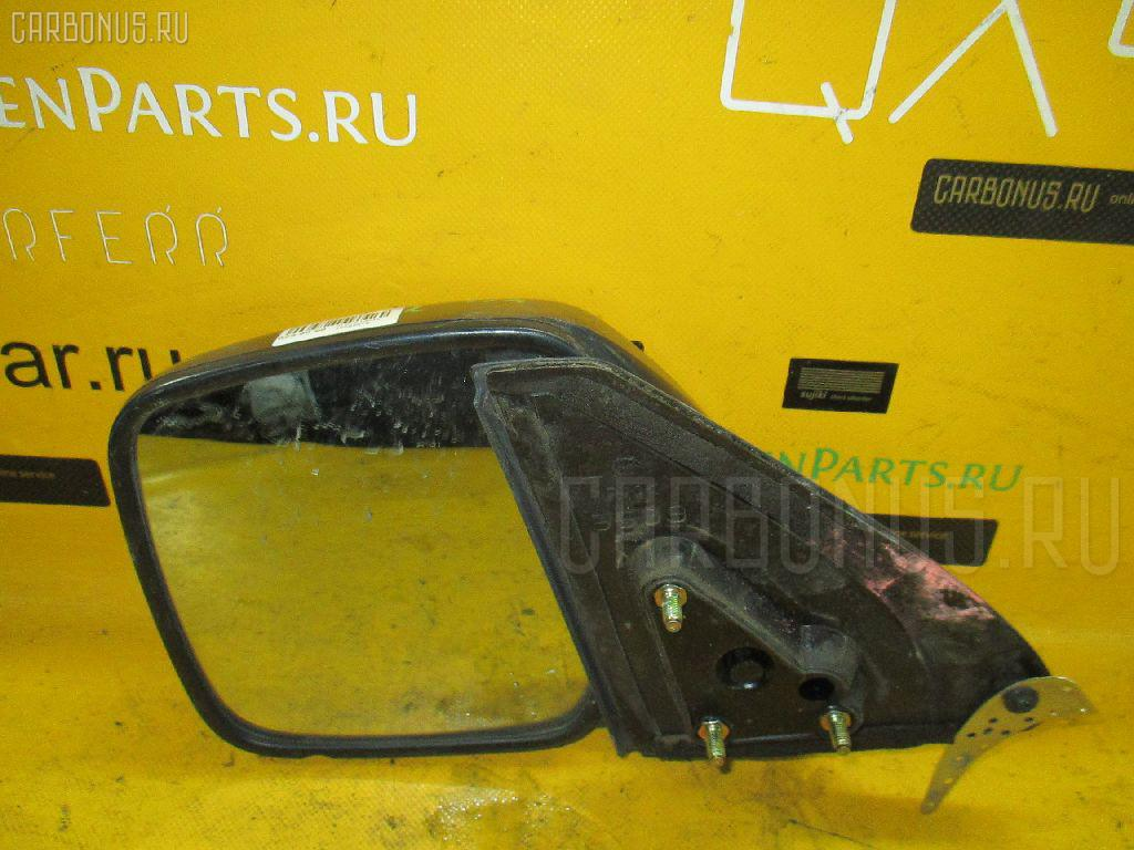 Зеркало двери боковой TOYOTA LITE ACE KR42V. Фото 8