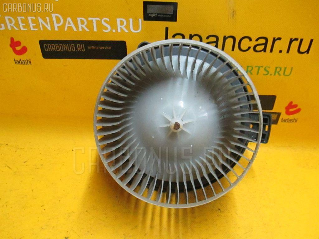 Мотор печки TOYOTA GX110 Фото 2