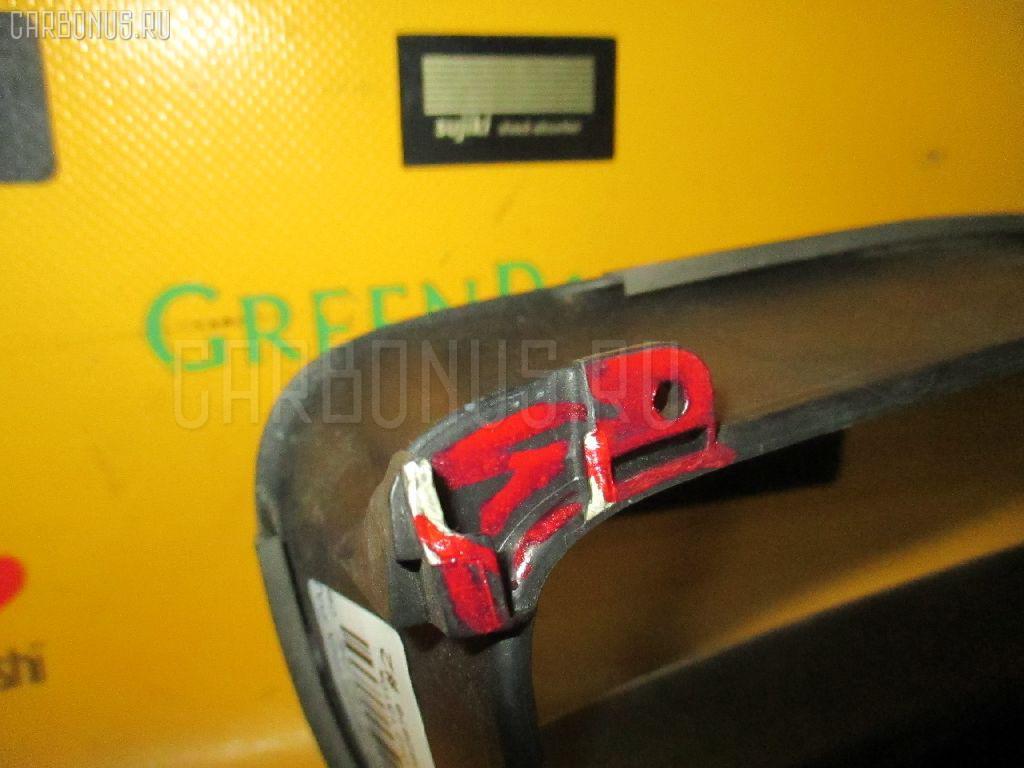 Решетка радиатора SUBARU IMPREZA WAGON GG3 Фото 1