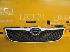 Решетка радиатора TOYOTA COROLLA RUNX NZE121 Фото 1