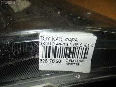 Фара TOYOTA NADIA SXN10 Фото 3