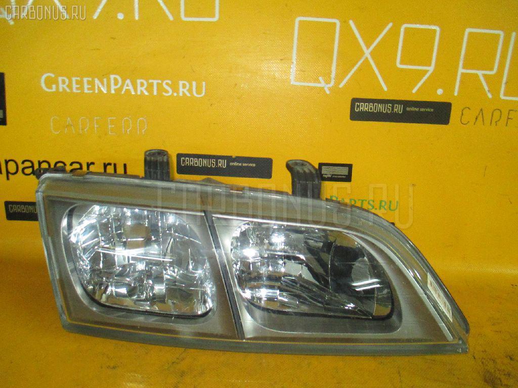 Фара Nissan Primera QP11 Фото 1