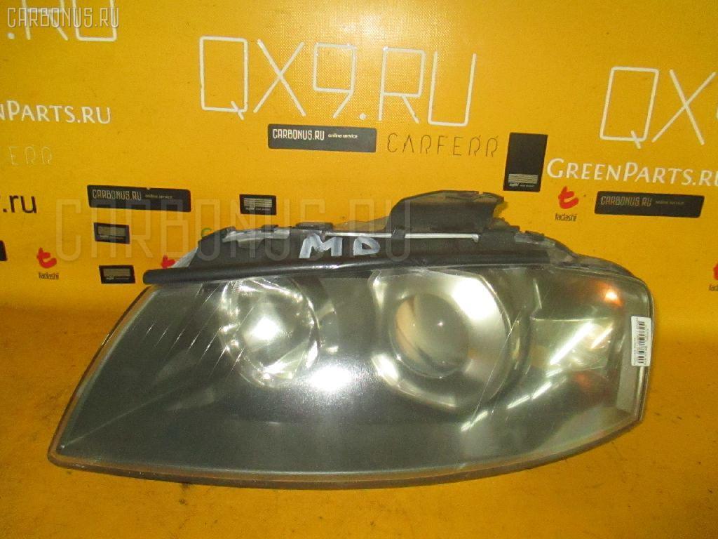 Фара AUDI A3 8PAXW Фото 2