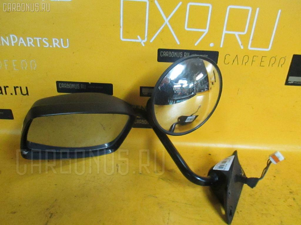 Зеркало двери боковой MAZDA BONGO SK82V. Фото 5