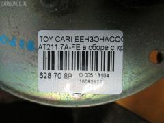 Бензонасос Toyota Carina AT211 7A-FE Фото 3