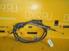 Тросик стояночного тормоза NISSAN ELGRAND ALWE50 VG33E Фото 1