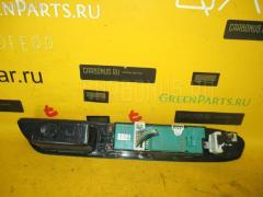 Блок упр-я стеклоподъемниками SUBARU FORESTER SG5 Фото 2