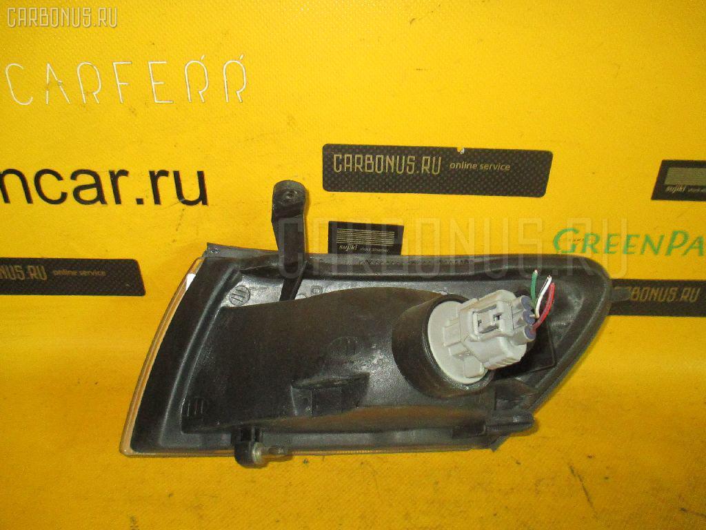 Поворотник к фаре Toyota Carina ed ST200 Фото 1