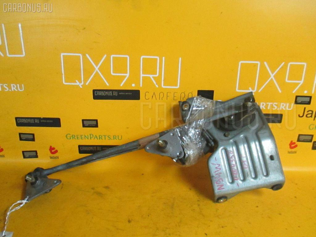 Мотор привода дворников MITSUBISHI CHARIOT GRANDIS N94W Фото 1