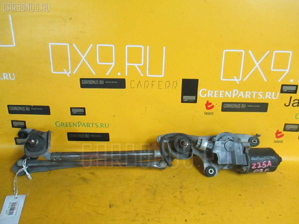Мотор привода дворников Mitsubishi Colt Z25A Фото 1