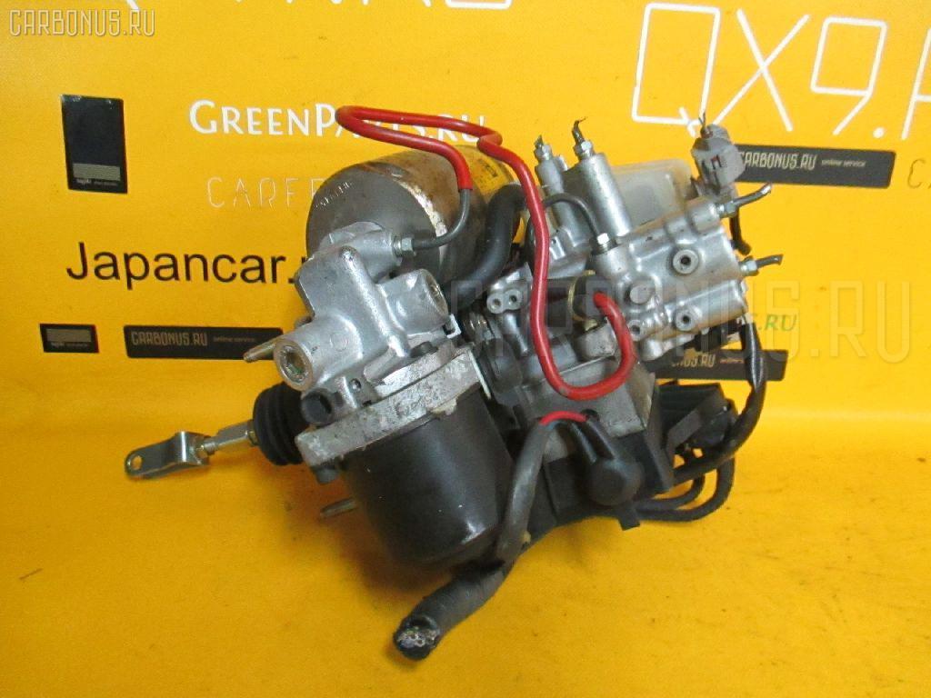 Главный тормозной цилиндр TOYOTA BREVIS JCG10 1JZ-FSE Фото 4