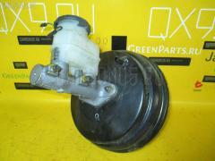Главный тормозной цилиндр Honda Odyssey RA4 F23A Фото 2