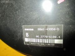 Главный тормозной цилиндр Mazda Axela sport BL5FW ZY-VE Фото 2