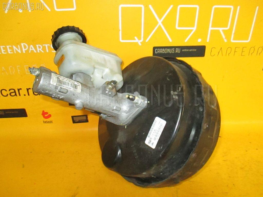 Главный тормозной цилиндр FORD ESCAPE EP3WF L3. Фото 6