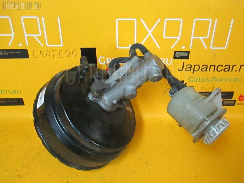 Главный тормозной цилиндр MITSUBISHI CHARIOT GRANDIS N94W 4G64 Фото 3