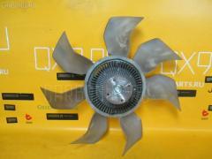 Вискомуфта Nissan Cedric MY33 VQ25DE Фото 2