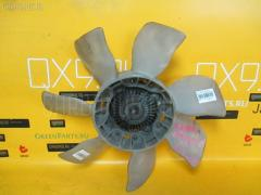 Вискомуфта Toyota GX100 1G-FE Фото 1