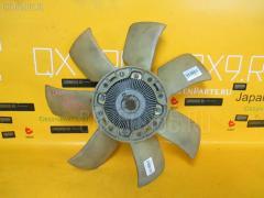 Вискомуфта TOYOTA CROWN JZS151 1JZ-GE Фото 1